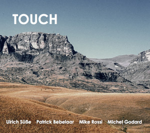 Cover Ouch CD