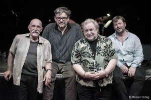 Quartett Süd